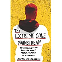 The Extreme Gone Mainstream: Commercialization and Far Right Youth Culture in Germany (Princeton Studies in Cultural Sociology)