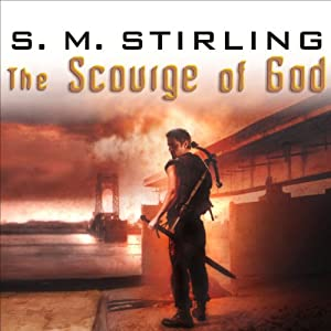 The Scourge of God Audiobook
