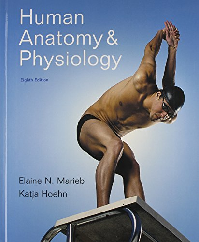 Human Anatomy & Physiology with MasteringA&P¿ and Practice Anatomy Lab 3.0 (for packages with MasteringA&P a