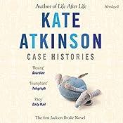 Case Histories: Jackson Brodie 1 | Kate Atkinson