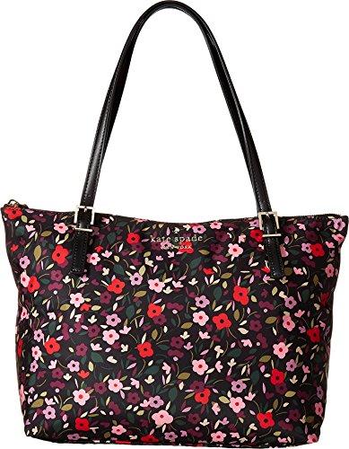 Jersey Shoulder Handbag - 1