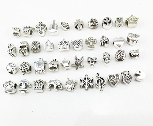 yueton Assorted Bracelet Jewelry Findings