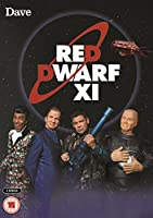 Red Dwarf - Series 11
