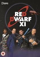 Red Dwarf - Series 11