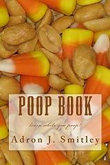 Poop Book Paperback