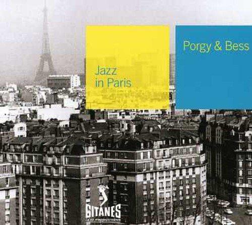 Eddy Louiss & Ivan Jullien - Porgy & Bess