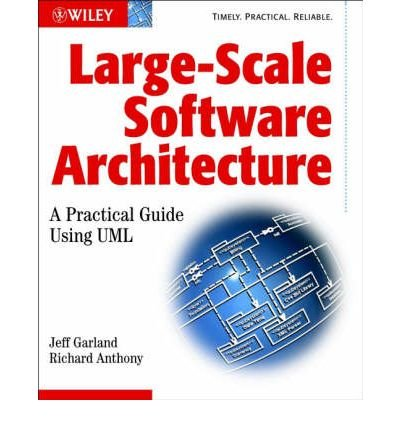 Download [(Large-scale Software Architecture: A Practical Guide Using UML )] [Author: Jeff Garland] [Dec-2002] pdf epub