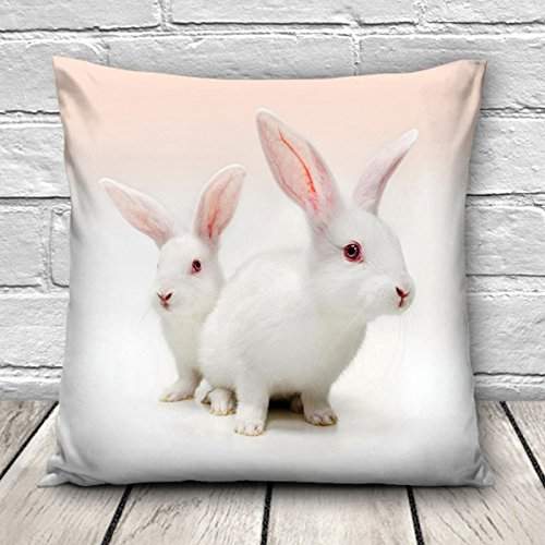 Pillow Cases - 3d Animal Patterns Throw Pillow Case Sofa Office Car Cushion Cover Home Decor - Stuffed Animal Patterns Cute 3d Embroidery Phone Crochet Pillow Case - 1PCs (Pillowcase Crochet)