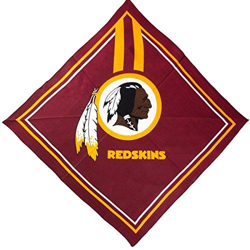 NFL Washington Redskins Fandana Bandana