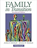 Family in Transition Plus MySearchLab with EText -- Access Card Package 17th Edition