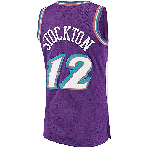 56aa848e8 ... Hardwood Classics Swingman Jersey. John Stockton Utah Jazz Jerseys