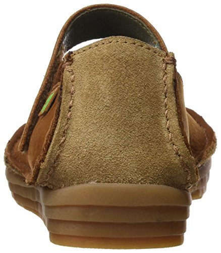 El Naturalista Damen N5041 Pleasant Rice Field Merceditas Braun (Wood / Toast)