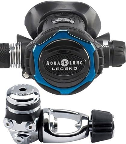 AquaLung Legend LX Supreme 70th Anniversary Regulator (Stages Lx)