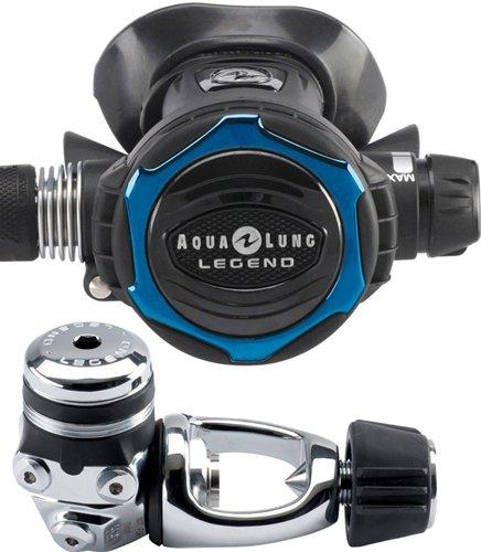 AquaLung Legend LX Supreme 70th Anniversary Regulator