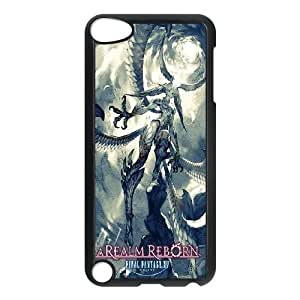 Final Fantasy iPod Touch 5 Case Black TQ7206449