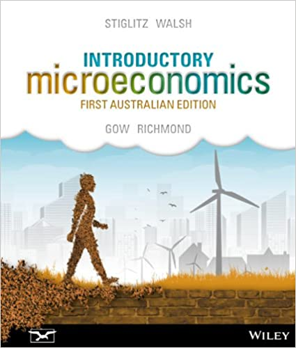 Book Introductory Microeconomics