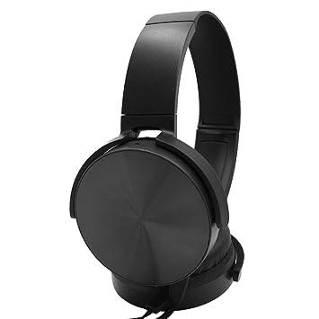 Winwintom Auriculares Bluetooth De Diadema InaláMbricos, Auriculares Plegable, Cascos Bluetooth Plegable,De Volumen