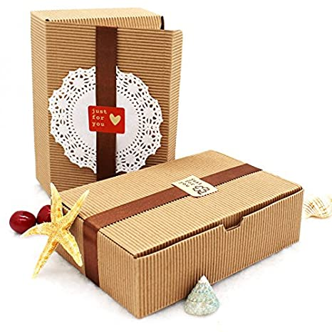 Image result for corrugated gift boxes