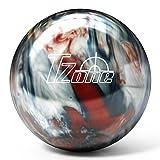 Brunswick T-Zone PRE-DRILLED Bowling Ball- Patriot Blaze