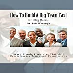 How to Build a Big Team Fast: Seven Simple Principles that will Produce Profits | Dr Stan Harris