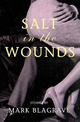 Read Online Salt in the Wounds pdf