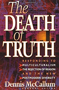 Death Truth Multiculturalism Rejection Postmodern ebook product image