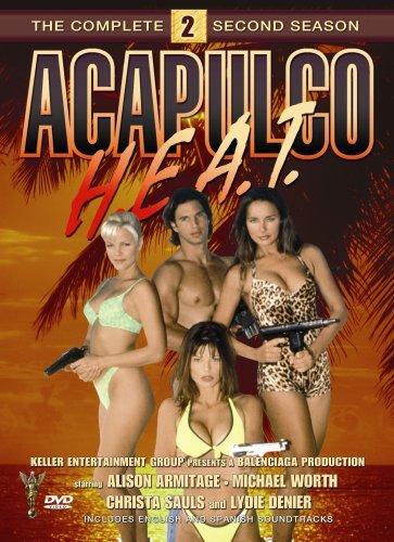 Acapulco H.E.A.T: Season 2 -