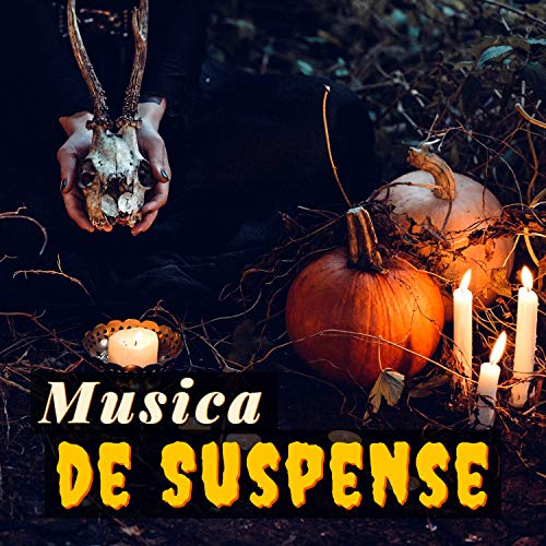 (Música do Halloween 2018)