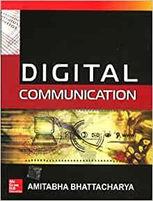 Digital Communication Amitabha Bhattacharya Pdf