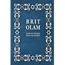 BRIT OLAM, Prayer Book for Noahides in French (French Edition)