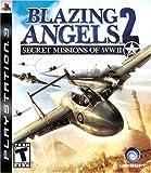 Blazing Angels 2: Secret Missions of WWII - Playstation 3