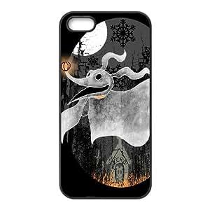 iPhone 5 5s Cell Phone Case Black Make It Zero SP4305581
