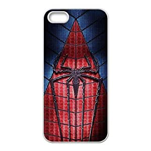 Spider man Cell Phone Case for iPhone 5S