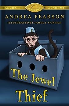 jewel thief andrea pearson