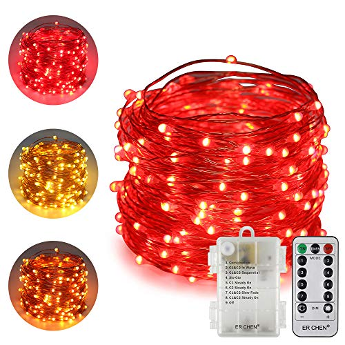 Dual Color Led Light String in US - 4