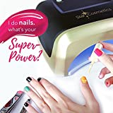 Star cosmetics UV Led Lamp Dryer Light Cures Your