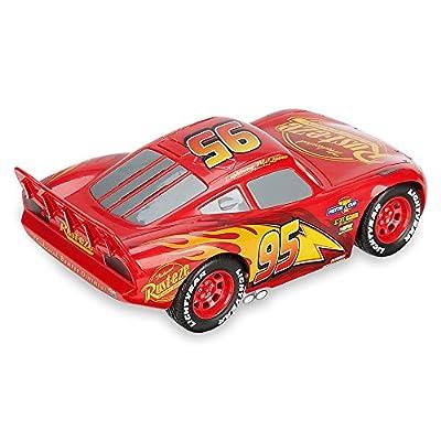 Disney Lightning McQueen RC Vehicle - Cars 3: Toys & Games