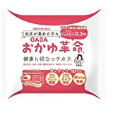 250gX12 or GABA rice porridge revolution [functional display food]