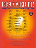 img - for Discover It! A Better Vocabulary, a Better Way, Second Edition by Horace G. Danner (2004-12-05) book / textbook / text book