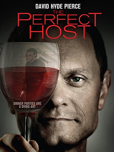 The Perfect Host]()