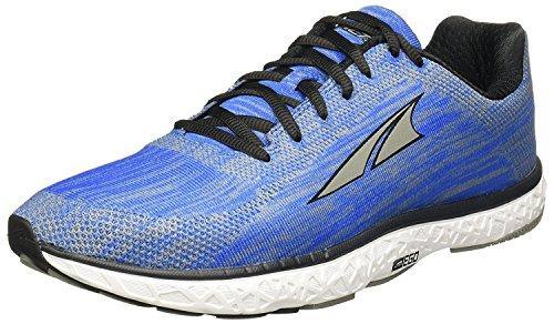 Altra AFM1733G Men's Escalante Running Shoe, Blue/Gray - 12 D(M) US