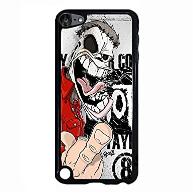 Specialize Slipknot Phone Case Cover For Ipod Touch 5th