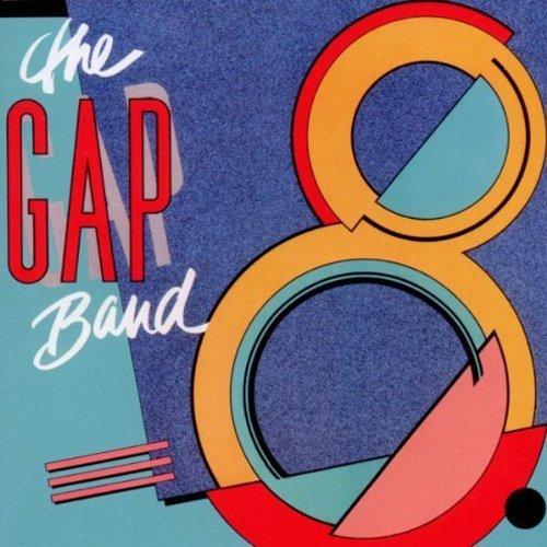 Gap Band - Gap Band 8 by BBR (2011-08-02) - Amazon.com Music