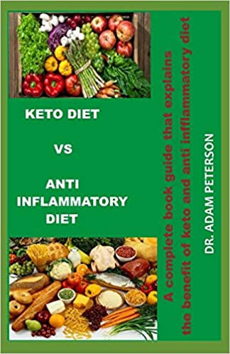 inflammation due to low carb diet