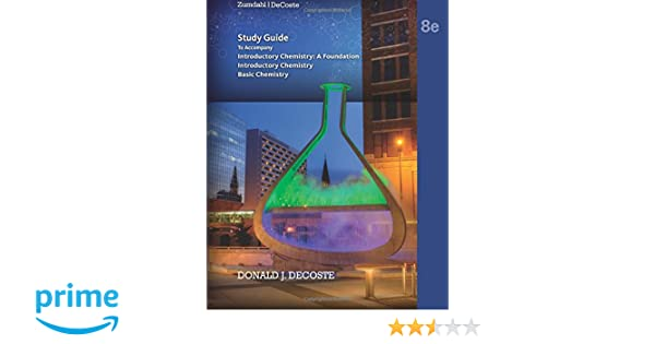 chemistry 110 study guide ebook