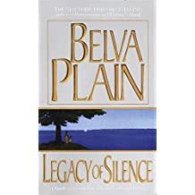 Legacy of Silence: A Novel