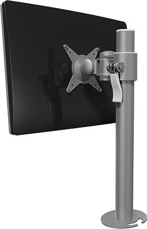 Dataflex ViewMate Style 652 - Soporte con pie para televisor, negro: Amazon.es: Electrónica