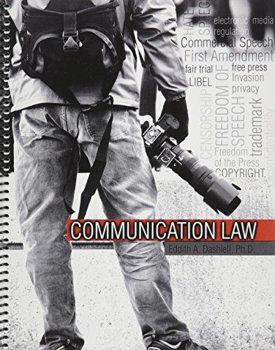 Communication Law