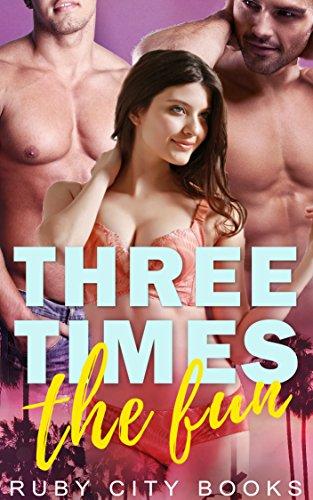 Three Times the Fun (English Edition)