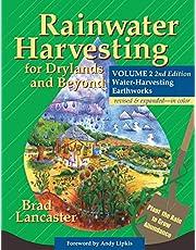 Rainwater Harvesting for Drylands v2, 2nd ed